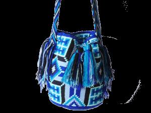 Wayuu Tasche aus Kolumbien