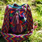 Wayuu Mochila Handmade