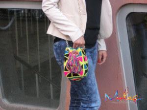 Wayuu Tasche